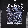 "Emperor ""In the Nightside Eclipse"" TShirt or Longsleeve"