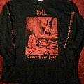 "Hell ""Lower Your Head"" Records TShirt or Longsleeve"