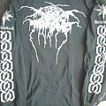Darkthrone Longsleeve TShirt or Longsleeve