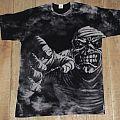 Iron Maiden All Over Shirt