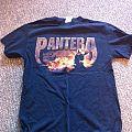 Pantera medium shirt
