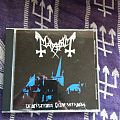 De Mysteriis Dom Sathanas CD Tape / Vinyl / CD / Recording etc