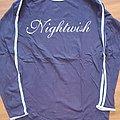 Nightwish - TShirt or Longsleeve - Nightwish - Once - european tour shirt 2004