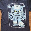 Rush - TShirt or Longsleeve - Rush - Fly by night - shirt origin unknown