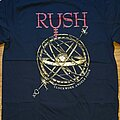 Rush - TShirt or Longsleeve - Rush - Clockwork Angels - official reprint from the band's webshop