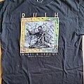 Rush - TShirt or Longsleeve - Rush - Snakes and arrows tour - originsl tour shirt