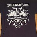 Queensryche - TShirt or Longsleeve - Queensryche - Condition Hüman - official shirt, USA dates Mesa - Kamas