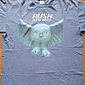 Rush - TShirt or Longsleeve - Rush - Fly by night - licenced shirt