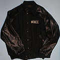 Queensryche - Battle Jacket - Queensryche - Operation mindcrime - embroided promo jacket from EMI Records