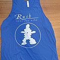Rush - Test for echo - unofficial shirt
