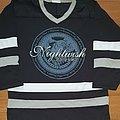 Nightwish - TShirt or Longsleeve - Nightwish - est. 1996 - official hockey shirt