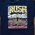 Rush - TShirt or Longsleeve - Rush - Snakes and arrows tour - bootleg shirt