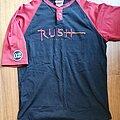 Rush - TShirt or Longsleeve - Rush - Vapor Trails - official tourshirt