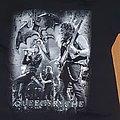 Queensryche - TShirt or Longsleeve - Queensryche - S/T - bootleg shirt