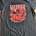 Rush - TShirt or Longsleeve - Rush - Clockwork Angels Tour - origin unknown