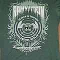 Rammstein - TShirt or Longsleeve - Rammstein - Waldbühne Berlin - official shirt