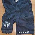 In Flames - Other Collectable - In Flames - cargo pants - official merch from EMP mailorder