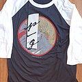 Rush - TShirt or Longsleeve - Rush - Grace under pressure - official tour shirt 1984