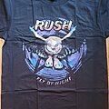 Rush - TShirt or Longsleeve - Rush - Fly by night - bootleg shirt