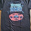 Rush - TShirt or Longsleeve - Rush - 2112 - official shirt