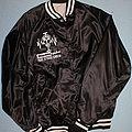 Queensryche - Battle Jacket - Queensryche - Operation mindcrime - stage crew jacket 1991