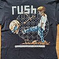 Rush - TShirt or Longsleeve - Rush - Roll the bones - official shirt, reprint from 2009