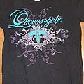 Queensryche - TShirt or Longsleeve - Queensryche - Condition Hüman - official ladies shirt