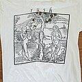 Rush - TShirt or Longsleeve - Rush - Counterparts - official tour shirt