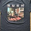 Rush - TShirt or Longsleeve - Rush - Power windows - officially licenced reprint