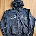 Rush - Battle Jacket - Rush - Snakes and arrows - world tour 2007 - official jacket
