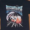 Queensryche - TShirt or Longsleeve - Queensryche - Condition Hüman - official shirt, USA dates 2016