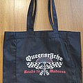 Queensryche - Other Collectable - Queensryche - Roads to madness - tote bag