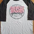 Rush - TShirt or Longsleeve - Rush - Take a friend in 1974 - official shirt