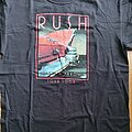 Rush - TShirt or Longsleeve - Rush - Snakes and arrows - official tour shirt