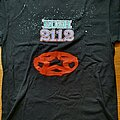 Rush - TShirt or Longsleeve - Rush - 2112 - licenced shirt from the 'classic album cover collection' series