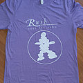 Rush - Test for echo - unofficial T-Shirt