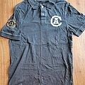 Rush - TShirt or Longsleeve - Rush -  Clockwork angels - official polo tour shirt