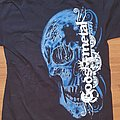 Queensryche - TShirt or Longsleeve - Queensryche - American Soldier - official shirt from the Gods of metal shirt...