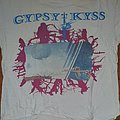Gypsy Kyss - TShirt or Longsleeve - Gypsy Kyss - Songs from a swirling ocean - official shirt