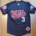 Rush - TShirt or Longsleeve - Rush - Clockwork Angels Tour - official baseball shirt