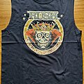 Rush - TShirt or Longsleeve - Rush - Live in concert - tank top - official licenced merch