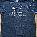 Rush - TShirt or Longsleeve - Rush - R30 Tour - official shirt