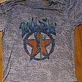 Rush - TShirt or Longsleeve - Rush - 2012 tour - official shirt