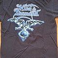King Diamond - TShirt or Longsleeve - King DIamond - The eye - official shirt