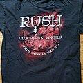 Rush - TShirt or Longsleeve - Rush - Clockwork Angels Tour - official shirt
