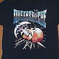 Queensryche - TShirt or Longsleeve - Queensryche - Condition Hüman - official shirt, USA dates 2015