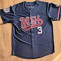 Rush - TShirt or Longsleeve - Rush - Clockwork Angels Tour - one of a kind baseball shirt