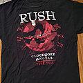 Rush - TShirt or Longsleeve - Rush - Clockwork Angels - Original Tourshirt 2013