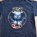 Rush - TShirt or Longsleeve - Rush - Fly by night/2112/Rush themed officially licenced shirt