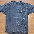 Nightwish - TShirt or Longsleeve - Nightwish - tribal plant - official shirt